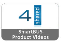 4shared SmartBus Product Videos