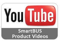 Youtube SmartBus Product Videos