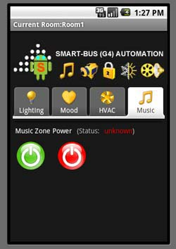 smart bus android software sw aha ga. Black Bedroom Furniture Sets. Home Design Ideas